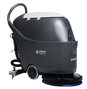 Nilfisk SC430B GO-Line Scrubber Dryer