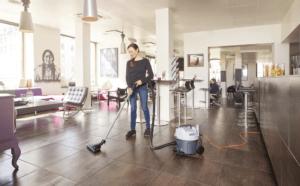 Nilfisk VP300 Hepa Basic Dry Vacuum Cleaner