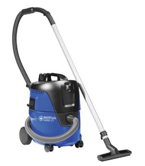 Nilfisk AERO 21-01 PC Single Phase Wet and Dry Vacuum Cleaner