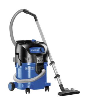 Nilfisk ATTIX 30-01 PC Single Phase Wet and Dry Vacuum Cleaner - 230V