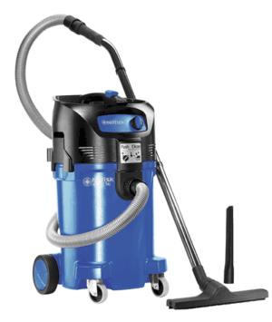 Nilfisk ATTIX 50-01 PC Single Phase Wet and Dry Vacuum Cleaner