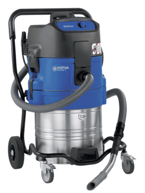 Nilfisk ATTIX 751-0H Wet and Dry Industrial Vacuum Cleaner