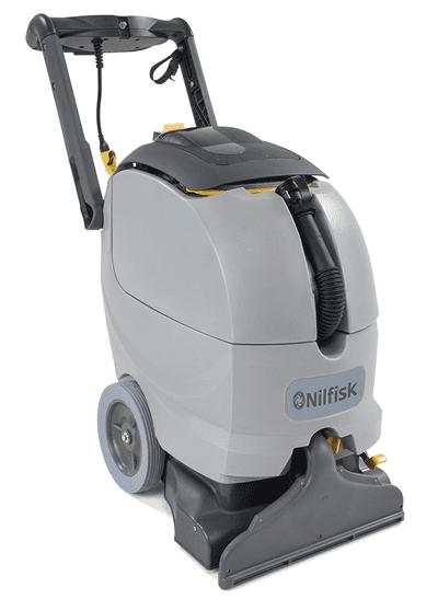 Nilfisk ES300 Carpet Cleaner