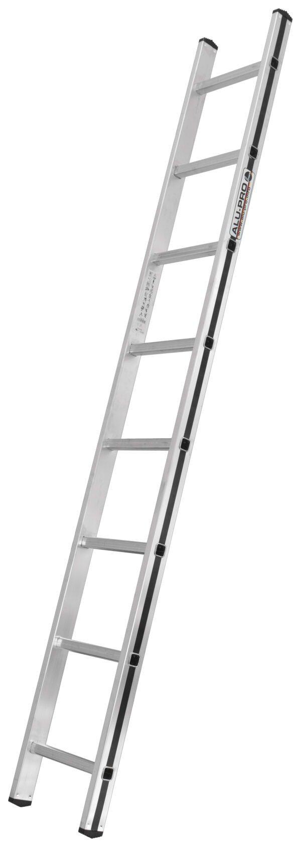 Black Line Single Ladders