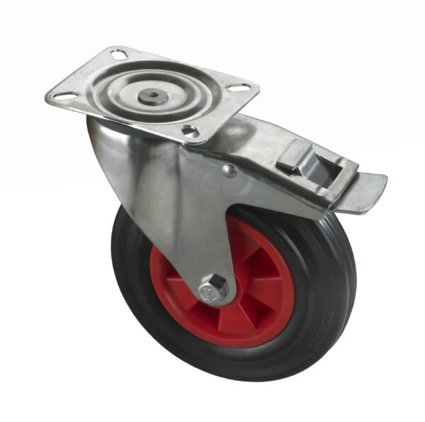 Total Stop Brakes