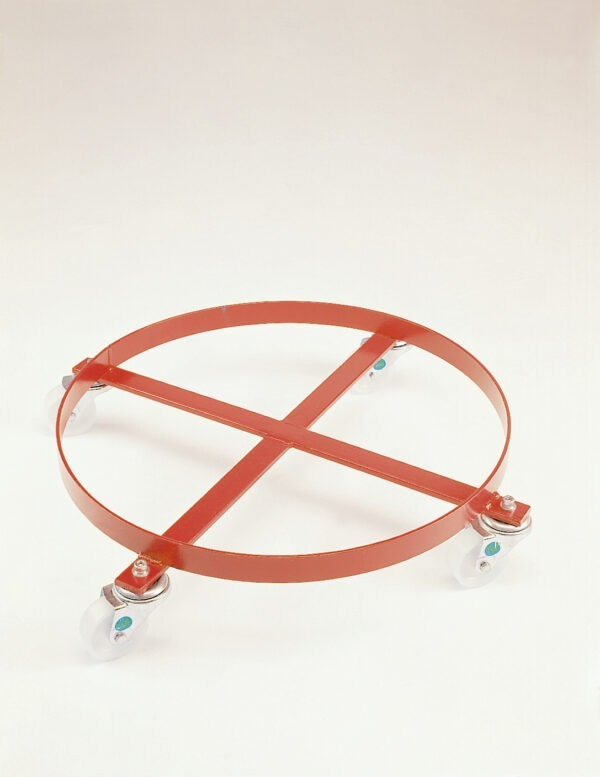 Circular Drum Dolly