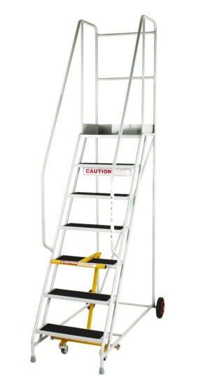 Economy Mobile Steps