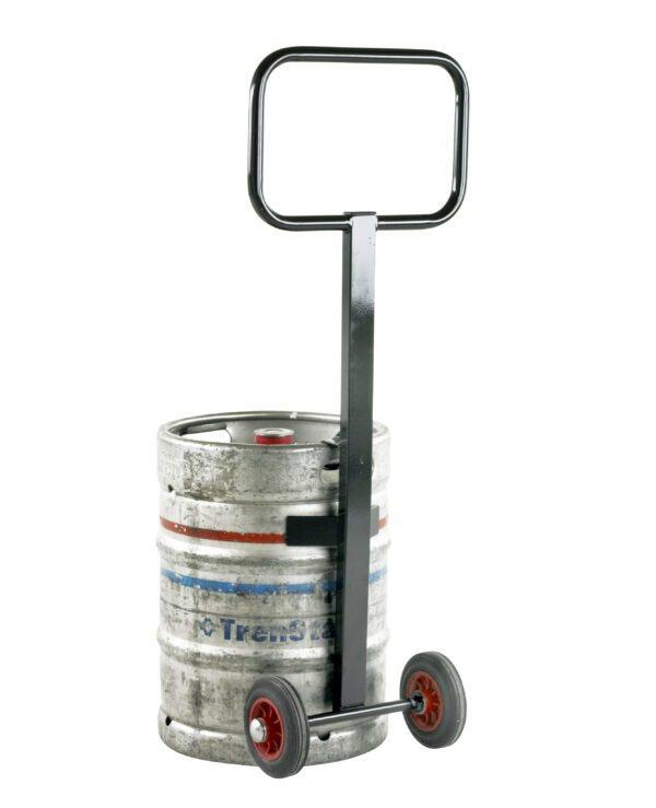 Keg Trolley