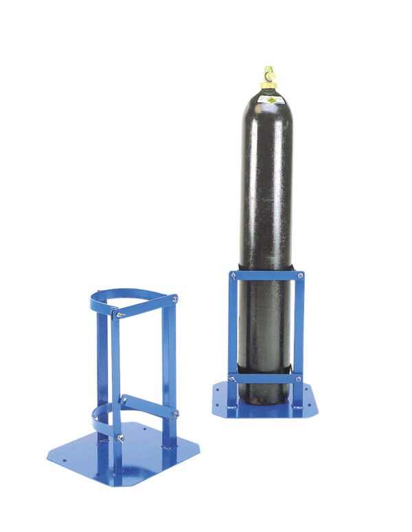 Hinged Latch Stands/Cylindrical Stands