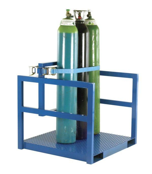 Cylinder Storage/Transport Pallet