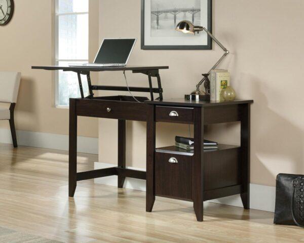 Teknik 5422378 Sit Stand Desk