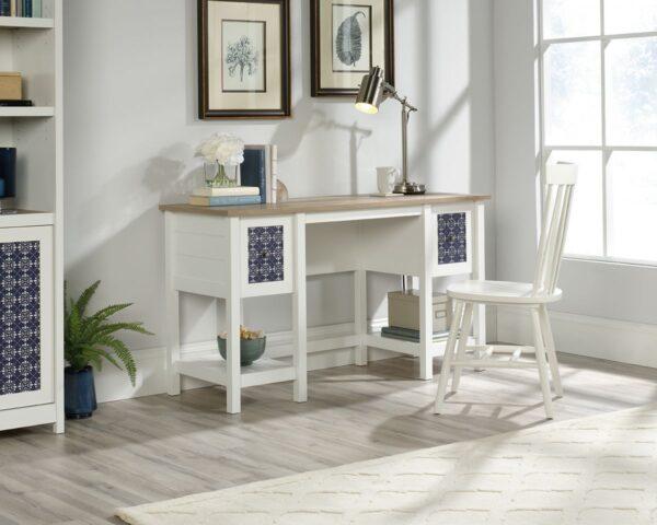 Teknik 5424152 Mediterranean Shaker Style Desk