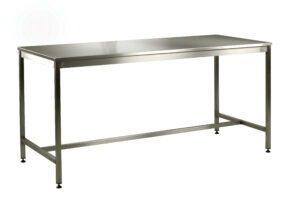 Stainless Steel Medium Duty Workbenches