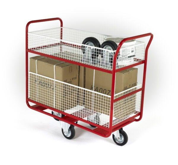 Distribution Trolley