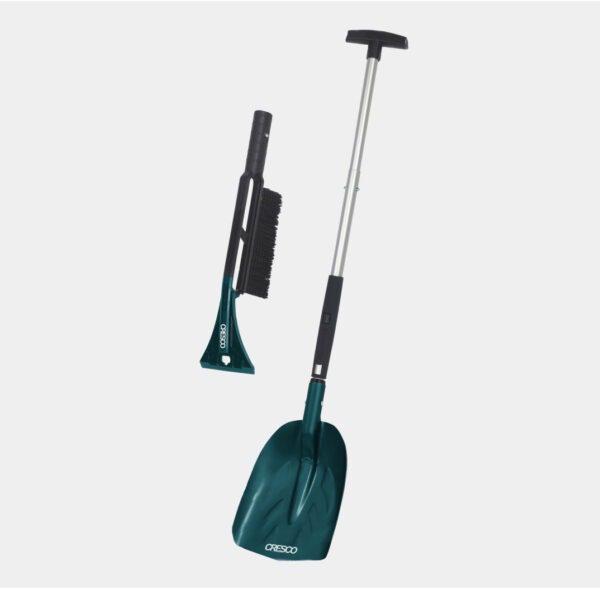 HZS212 Cresco 3 in 1 Foldable Snow Shovel