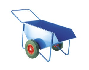Wheelbarrow Skip